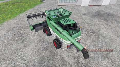 Fendt 9460 R v2.0 for Farming Simulator 2015