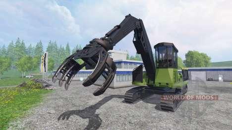 FDR for Farming Simulator 2015