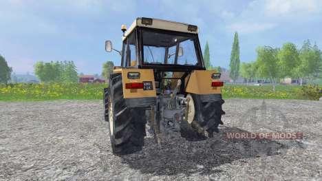 Ursus 1614 [washable] for Farming Simulator 2015