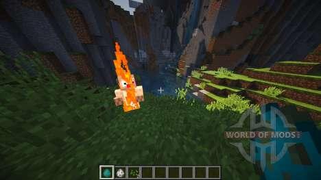 Vatnique for Minecraft