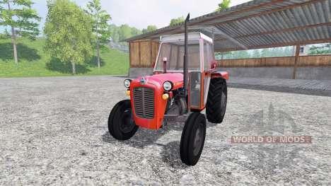 IMT 539 v1.1 for Farming Simulator 2015