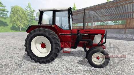 IHC 955 v1.1 for Farming Simulator 2015