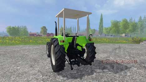 Agrifull 40 for Farming Simulator 2015