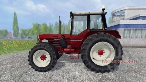 IHC 955A v1.3 for Farming Simulator 2015