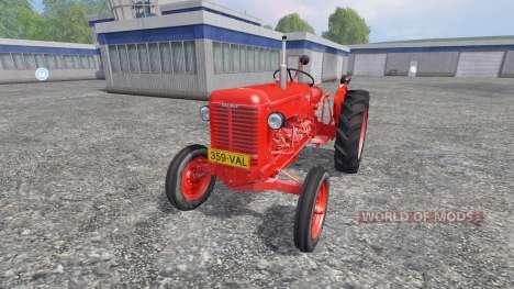 Valmet 359D for Farming Simulator 2015