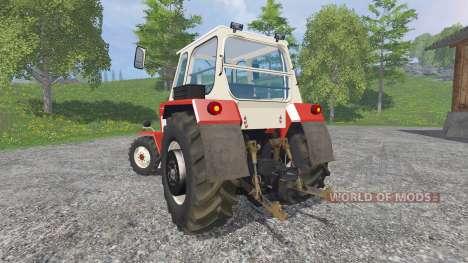 Fortschritt Zt 303C v2.3 for Farming Simulator 2015