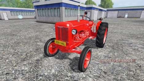 Valmet 359D v1.0 for Farming Simulator 2015