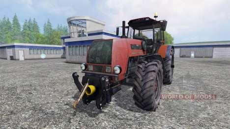 Belarusian-2522 DV v1.0 for Farming Simulator 2015