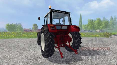 IHC 1055A v1.3 for Farming Simulator 2015