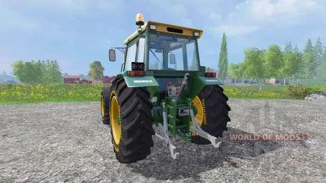 Buhrer 6135A for Farming Simulator 2015