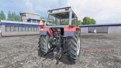 Ursus 902 for Farming Simulator 2015