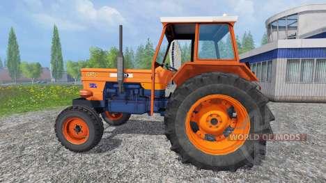 OM 850 V 1.1 for Farming Simulator 2015