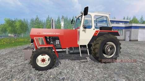 Fortschritt Zt 303C v2.2 for Farming Simulator 2015