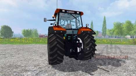 New Holland M 160 v1.0 for Farming Simulator 2015