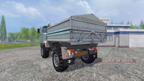 IFA L60 for Farming Simulator 2015