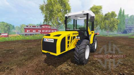 Pasquali Orion 8.95 for Farming Simulator 2015