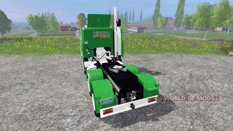 International TranStar for Farming Simulator 2015