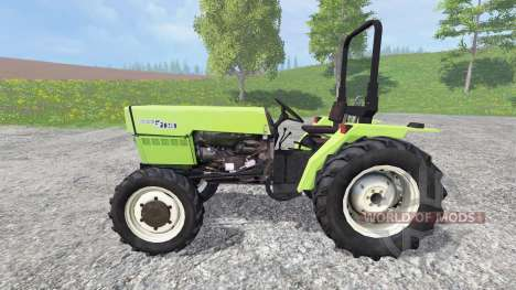 Agrifull 345 DT for Farming Simulator 2015