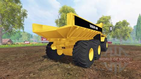 Volvo BM A25 v1.0 for Farming Simulator 2015