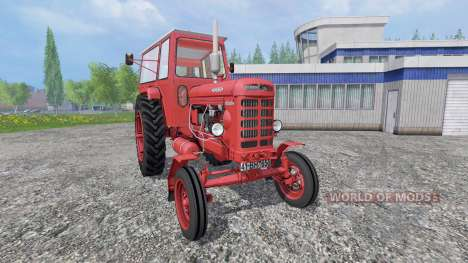 UTB Universal 650 [old] v1.1 for Farming Simulator 2015