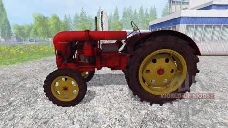 Famulus RS 14-36 v2.0 for Farming Simulator 2015
