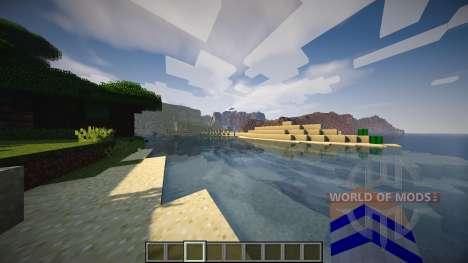 KUDA-Shaders v5.0.6 Ultra for Minecraft
