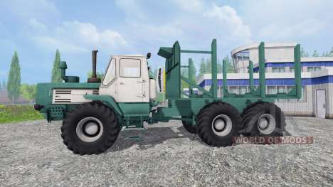 T-150K [pack] for Farming Simulator 2015