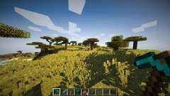 KUDA-Shaders v5.0.6 Lite