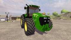 John Deere 7930 [auto quad] for Farming Simulator 2013