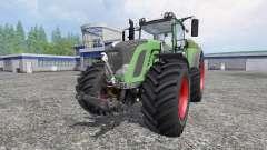 Fendt 936 Vario [Beta] for Farming Simulator 2015