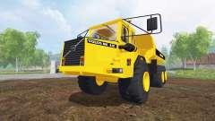 Volvo BM A25 v1.1 for Farming Simulator 2015