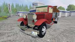 Ford Model AA [pack]