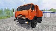 KamAZ-65115 v1.0