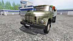 ZIL-131 [diesel] v2.0
