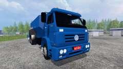 Volkswagen 18-310 [fertilzante] for Farming Simulator 2015