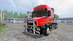 Scania T164 [long line]