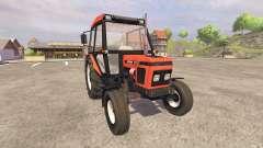 Zetor 5320 v2.0 for Farming Simulator 2013