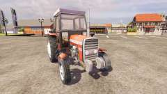 Massey Ferguson 255 v1.4 for Farming Simulator 2013