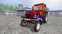 UTB Universal 650M for Farming Simulator 2015