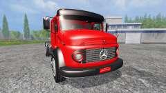 Mercedes-Benz 1519 v2.0