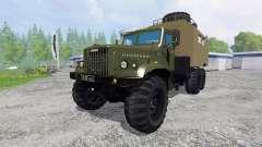 KrAZ-255 B1 [kung]