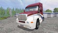Kenworth T2000 v1.0