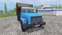 GAZ-35071 [the silo]