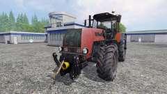 Belarusian-2522 DV v1.0