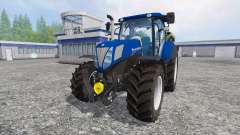 New Holland T7.170 [Blue Power]