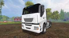 Iveco Stralis 600 [LowCab]