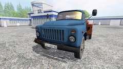 GAZ-53 [fuel] v2.0