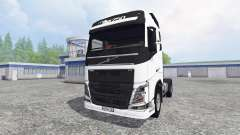 Volvo FH16 750 v3.1 for Farming Simulator 2015