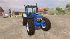 Ford 7810 v2.0 for Farming Simulator 2013