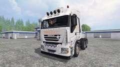 Iveco Stralis 600